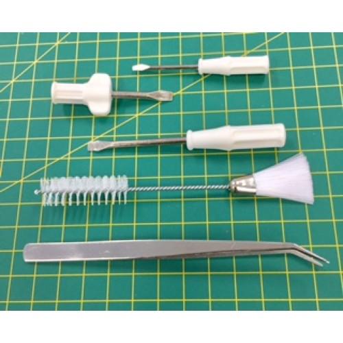 Sewing Machine Maintenance Set