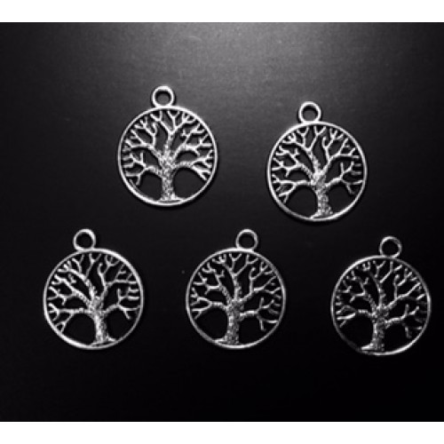 Tree of Life Charms
