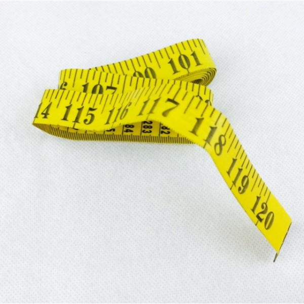 "Tape Measure 120""/300cm"