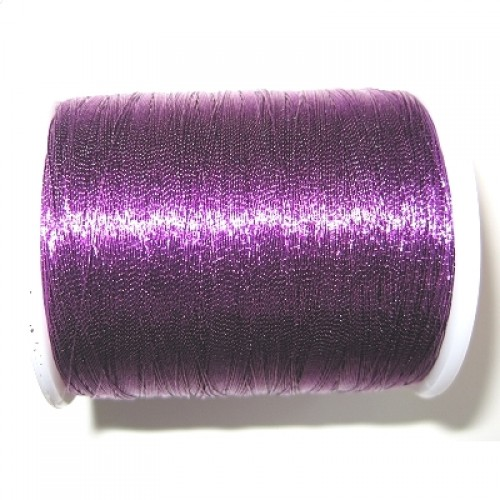 Metallic thread, Lavender #MTL-LAV