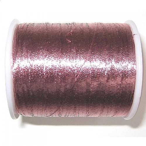 Metallic thread, Pink #MTL-PIN