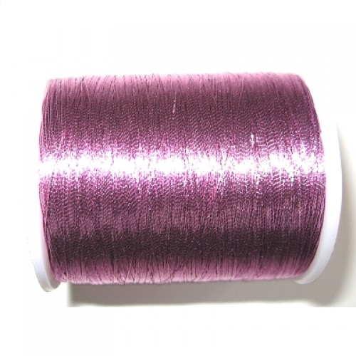 Metallic thread, Purple #MTL-PUR