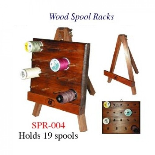 Cotton Reel / Spool Rack  SPR-004