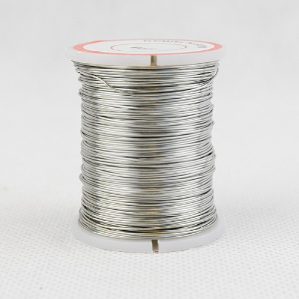Copper Wire 28ga. (30 rolls)