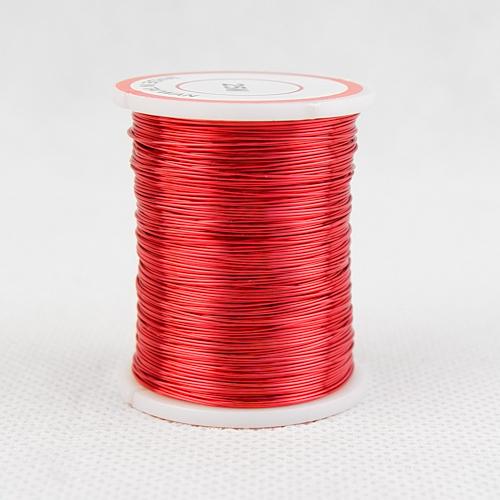 Copper Wire 26ga. (240 rolls)