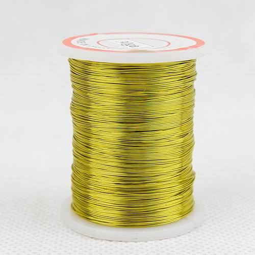 Copper Wire 28ga. (100 rolls)