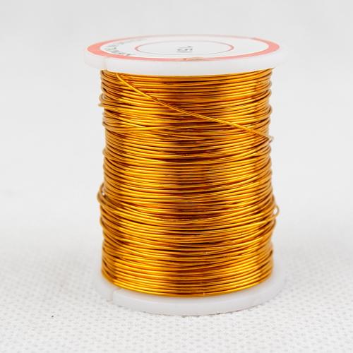 Copper Wire 26ga. (250 rolls)