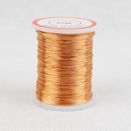 Copper Wire 30ga. (110 rolls)
