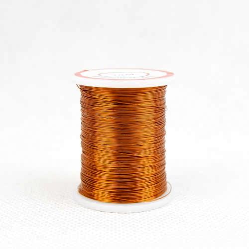 Copper Wire 26ga. (100 rolls)