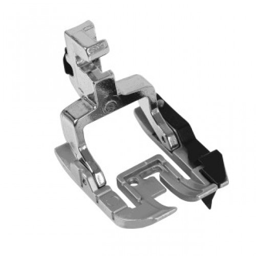 """Acufeed 1/4"""" seam foot., Janome"""