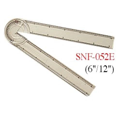Adjustable Angle Ruler