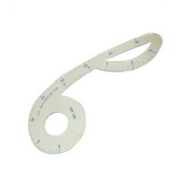 Plastic Ruler