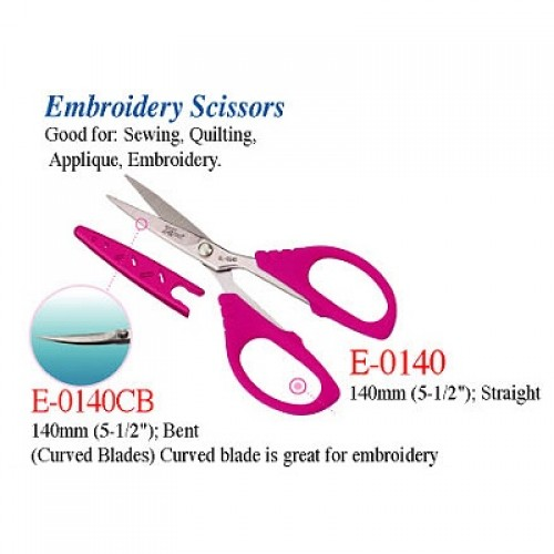 "Sewing Scissors 140mm (5-1/2"")"